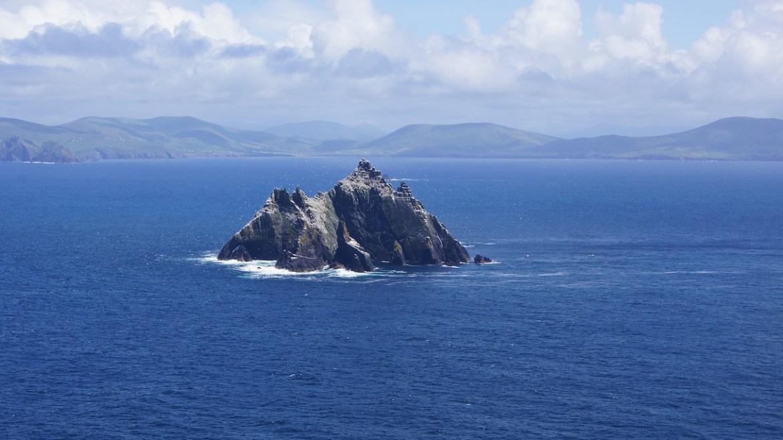 Wild Atlantic Way Route,