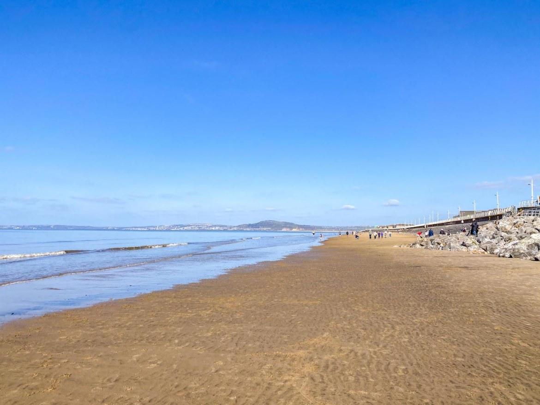 beaches near Cardiff, Aberavon Beach