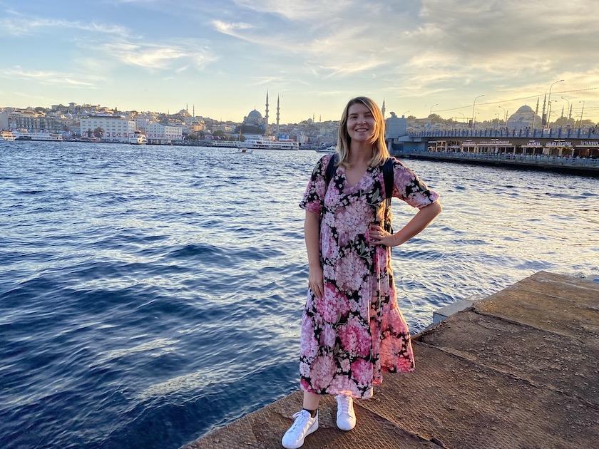 What to wear in Istanbul, What to wear in Istanbul in Summer
