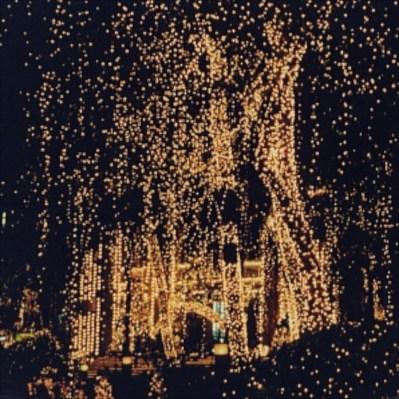 Bangkok celebrates the King's Birthday, and December 31 (1994)