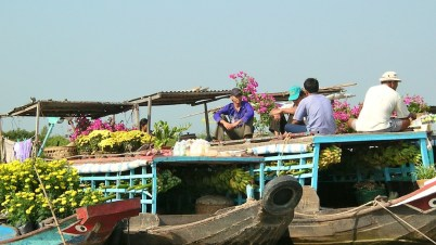 Floating Market 12
