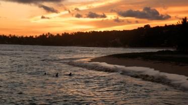 Unawatuna Sunsets 2