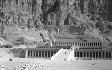 Queen Hatshepsut's Tomb