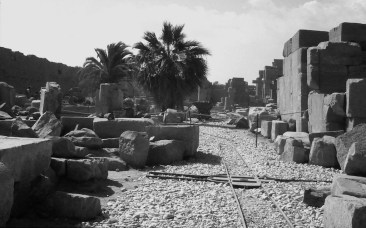 Stone Warehouse, Luxor