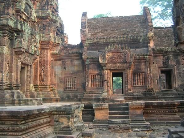 Banteay 16