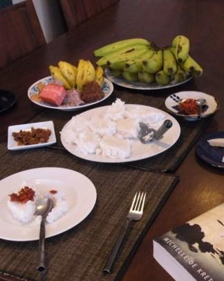 Breakfast 7.1