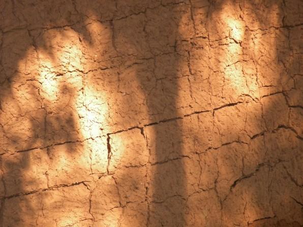 Light & Shadow on Adobe