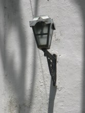 Street Lamp - Galle Fort