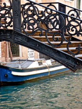 For Sale - under the iron lace bridge