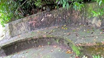 Curved Bench, Lunuganga 2