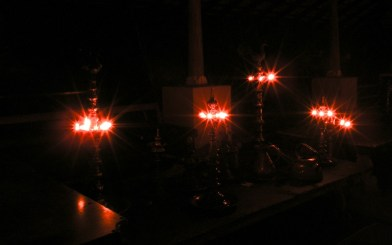 Romancing the Light 7