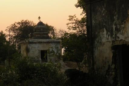 Temple stubs