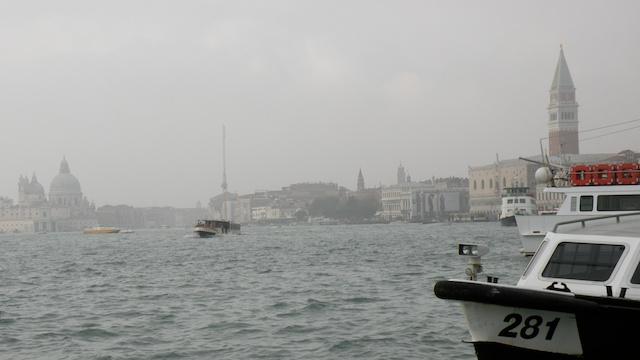 Through the Mist Venice 2
