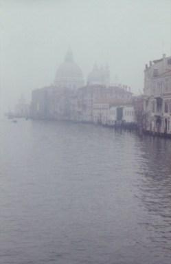 Through the Mist Venice 4