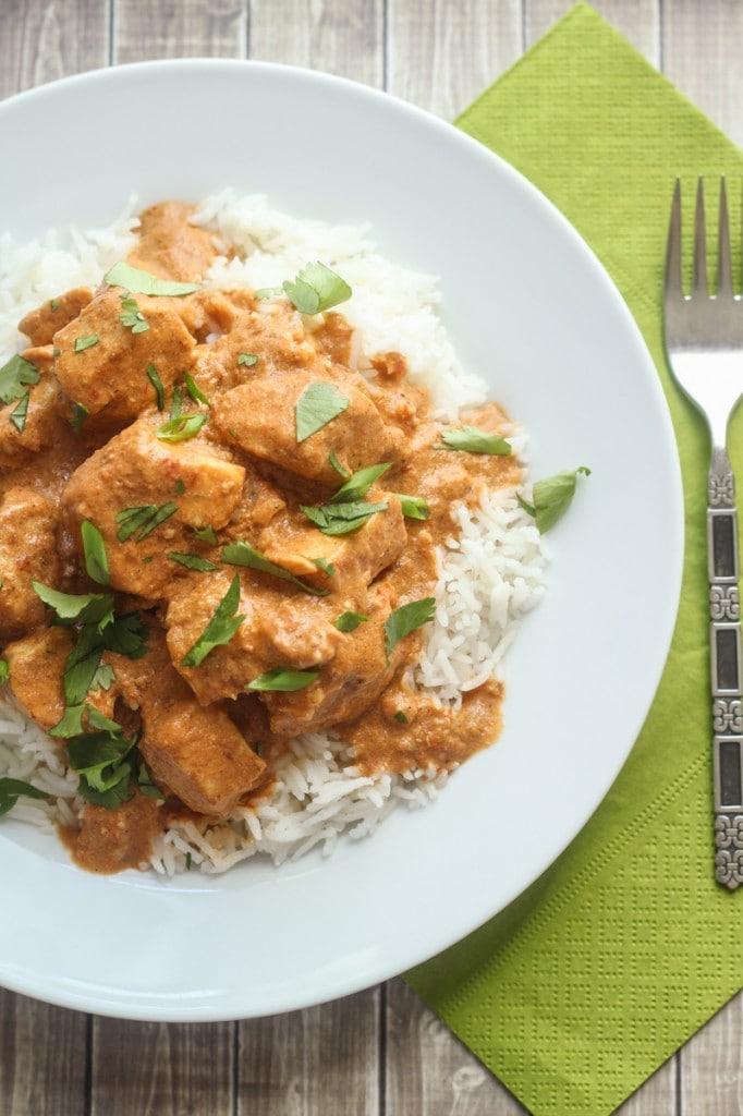 Healthy Slow Cooked Tikka Masala Wanderlust Kitchen