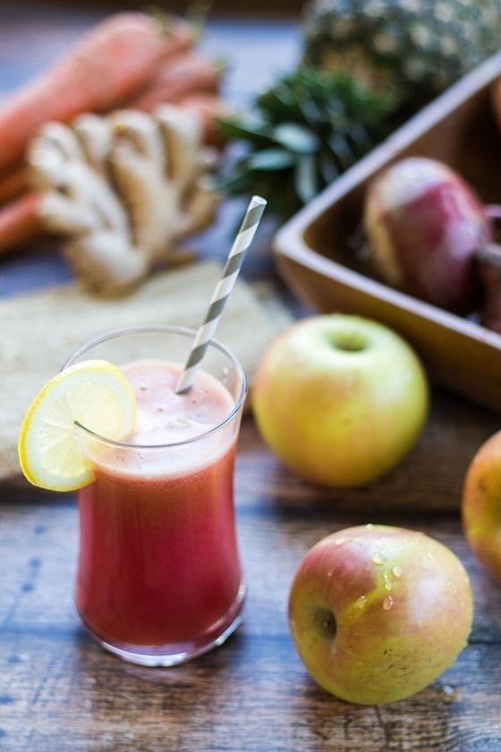 Brunch Party Juice Bar The Wanderlust Kitchen