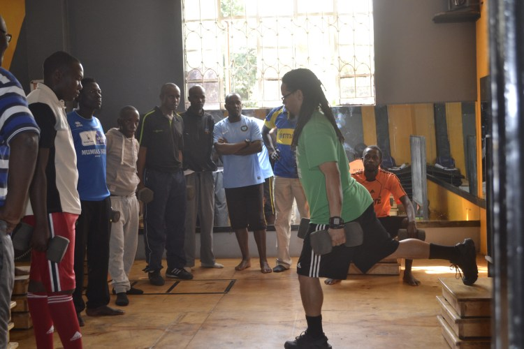 Recap of the the 2nd Nairobi Performance Clinic