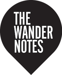 the wander notes