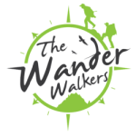 The Wanderwalkers logo