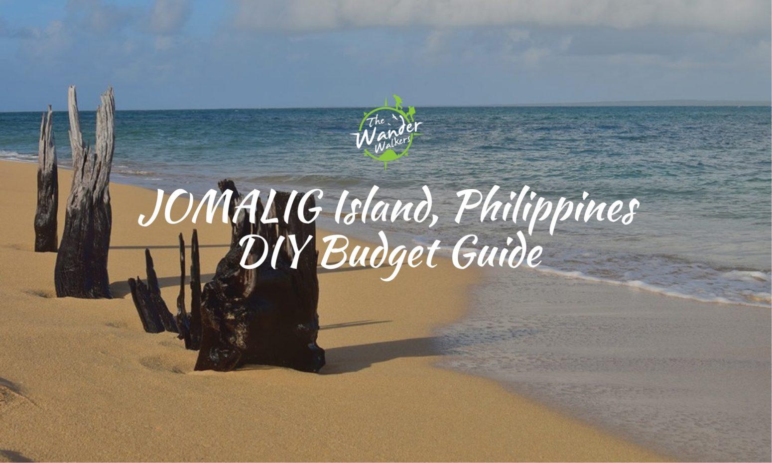 Jomalig Island Budget Traveler S Diy Guide The Wanderwalkers