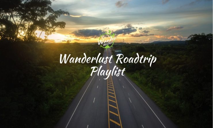 The Wanderlust Playlist