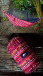 Off The Grid Ethnic Design by Pedal HQ