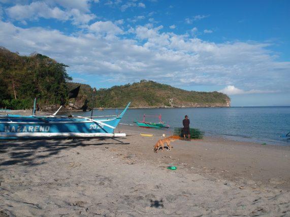Kaynipa Cove
