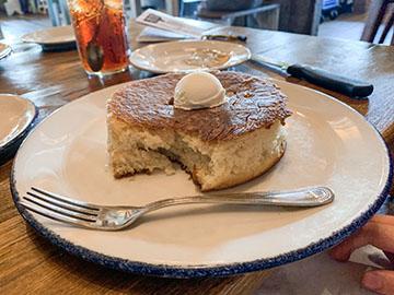 Five Oaks Farm Kitchen Griddle Cakes pancake