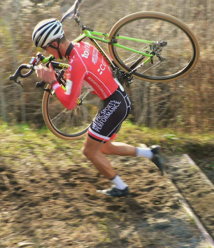 ontario cyclocross schedule