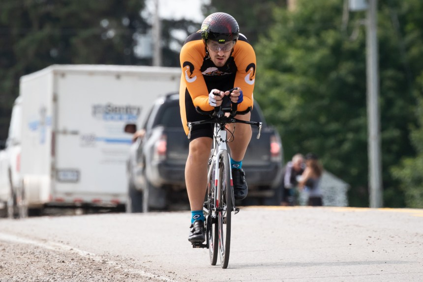 ontario provincial time trial championship