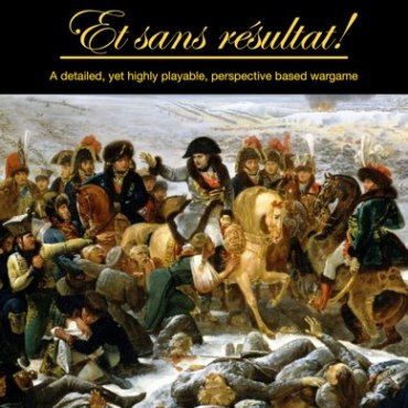 Et sans résultat! Second Edition: The Complete Player's