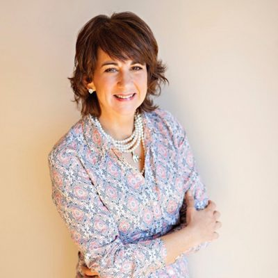Christine Strohman, Founder of Evolve Meditation Centers