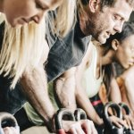 I Was a Crossfit Skeptic Until I Went To Class by Gabrielle Kassel