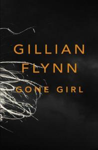 At least half the people who've read this book on my recommendation have disliked it (although the other half have loved it!) But Gone Girl is still one of my favorites of this year.