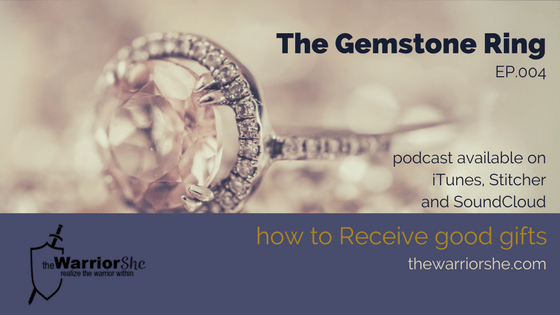 004.The Gemstone Ring