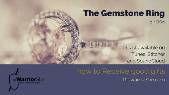 004.The Gemstone Ring