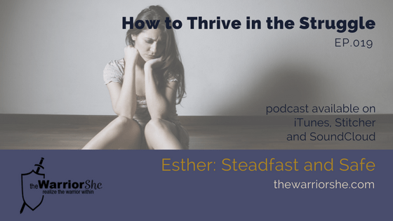 019.How to Thrive Even in Struggle