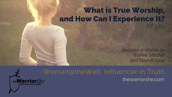 025.What is True Worship and How Can I Experience It?