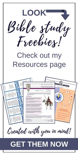 sidebar opt-in freebie resources.thewarriorshe