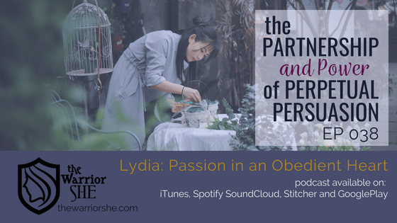 038.The Partnership and Power of Perpetual Persuasion