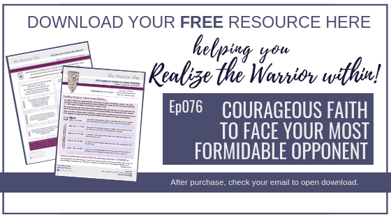 076.Courageous Faith to Face Your Most Formidable Opponent_RESOURCE