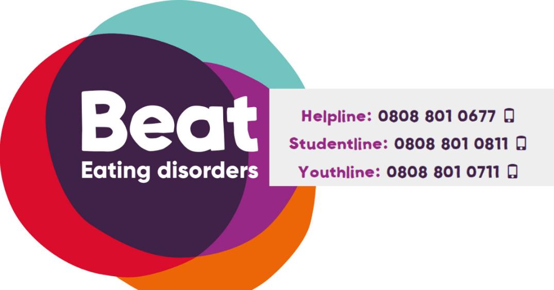 B-eat Helpline