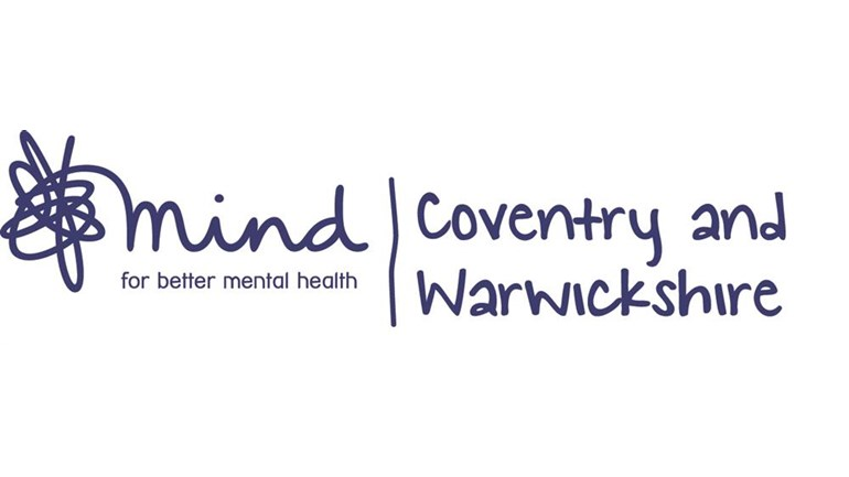 Coventry And Warwickshire Mind Logo