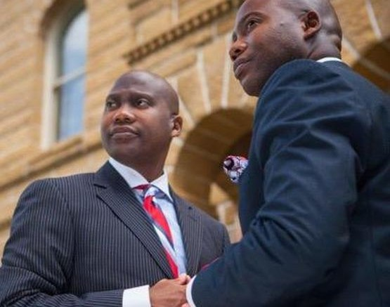 Breaking News! Greenville Mayor Erick Simmons and his Brother, State Senator Derrick Simmons, Accused Of Sex Trafficking By Ex Military And Law Enforcement Whistle Blower!