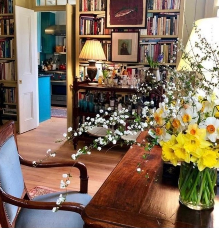 Delta Folly – The Greenville, Mississippi, Home of Julia Reed