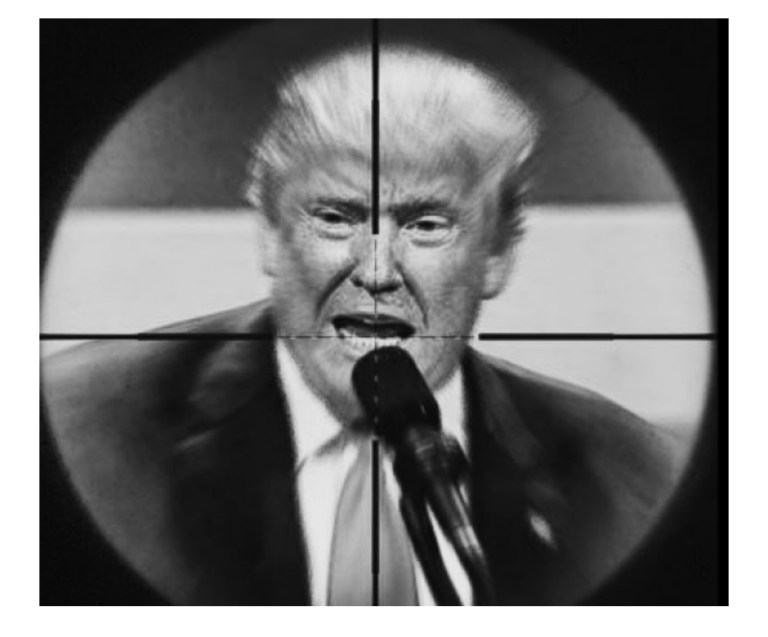 Trump Assassination Attempt – NEW DETAILS SUGGEST DRONE – Real Raw News