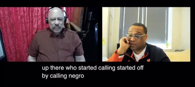"Judge Joe Brown Claims Joe Biden Called Black Children ""roaches"" And Much Worse!"