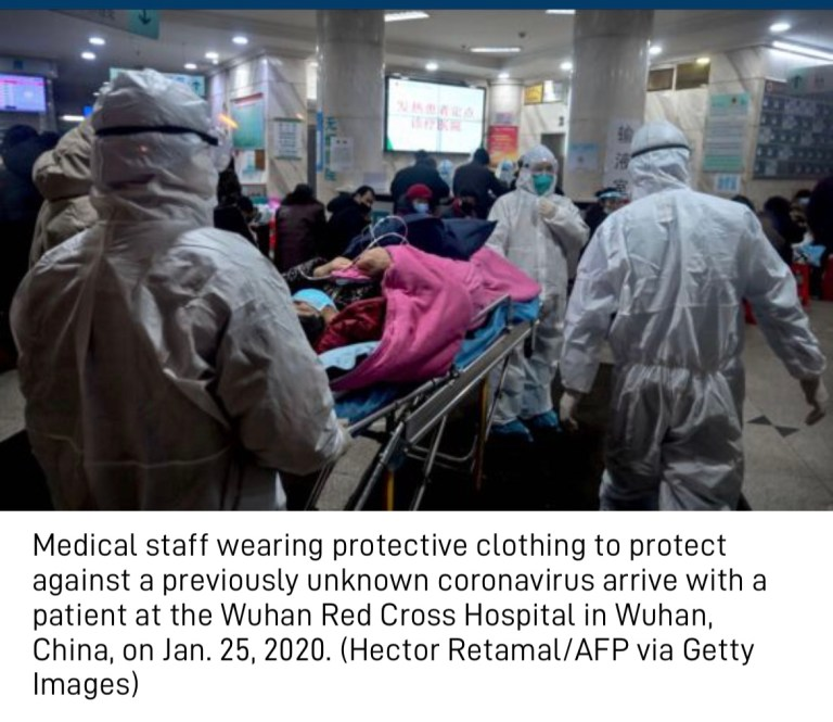 Studies: Hundreds of Thousands Infected With COVID-19 in Wuhan in 2020, Patient Zero Emerged October 2019
