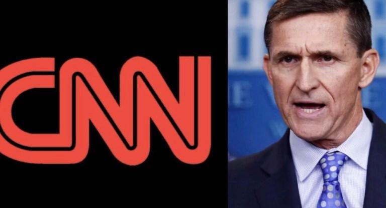 Gen. Flynn Family Just Dealt CNN a Major Blow – WayneDupree.com