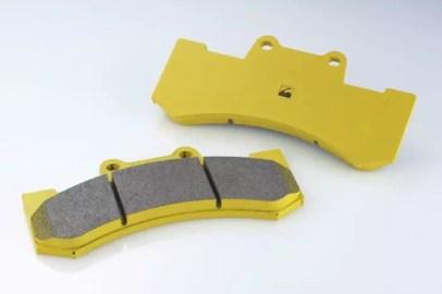 Ceramic Brake Pads Review 2021